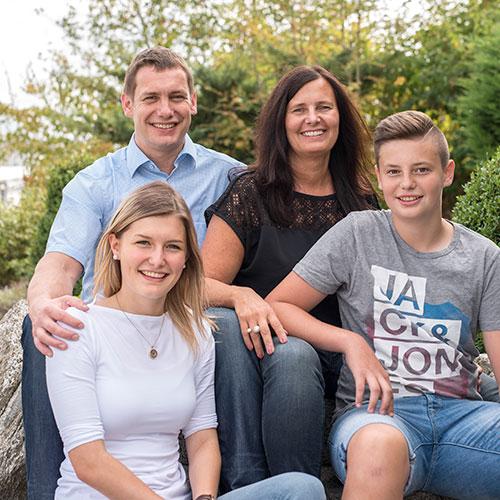 Familie Setzer